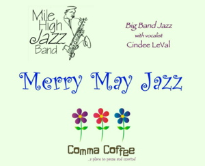 Image from poster of Merry May Jazz
